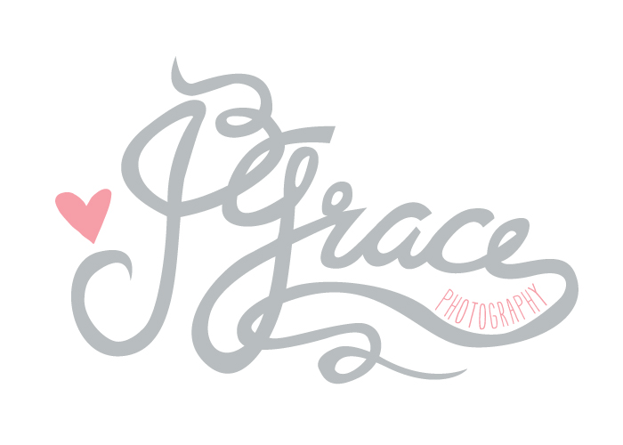 Louisville Wedding Photography :: J.Grace Photography :: Jessica Lagomarcino Wedding Photographer logo